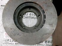 Передний тормозной Диск газ 3102 старый образец