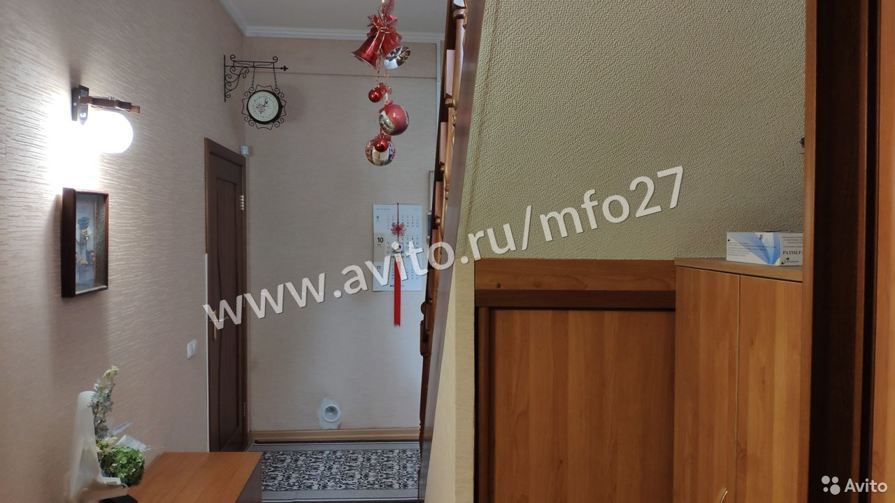 3-к квартира, 91.7 м², 2/2 эт.  84212717077 купить 6