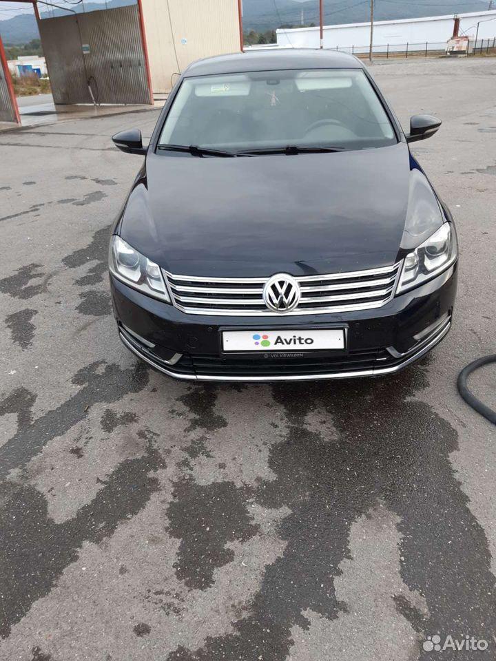 Volkswagen Passat, 2011 89194206403 купить 3