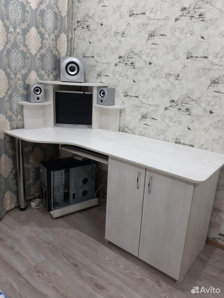 Компьютерный стол  89530148189 купить 4