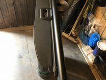 Шторка в багажник Jeep Grand Cherokee SRT wk2