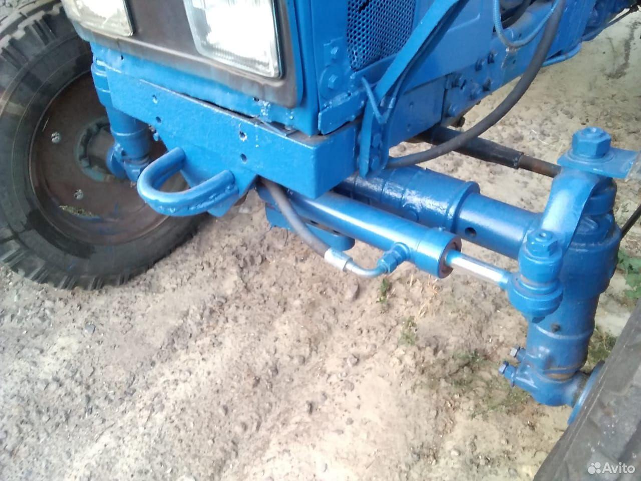 Трактор мтз 80  89606376106 купить 5