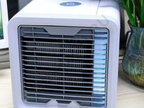Климатическая установка