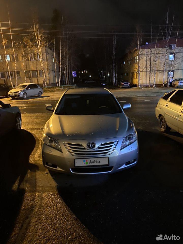 Toyota Camry, 2007  89821406587 купить 4