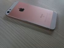 iPhone SE 16Gb — Телефоны в Саратове