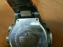 Casio prw-3100T