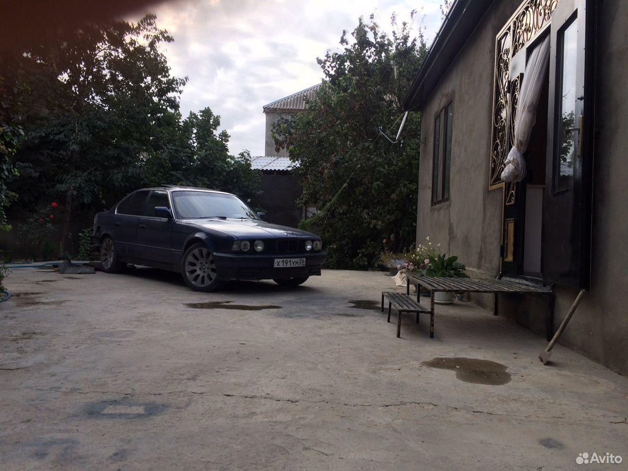 BMW 5 серия, 1989  89960117990 купить 6