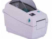 Принтер Zebra LP2824 Plus,USB (Гарантия)