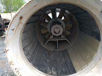Вентиляторы GAL 14-900/900 в количестве 4 шт
