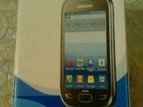 Телефон SAMSUNG REX 90 duos