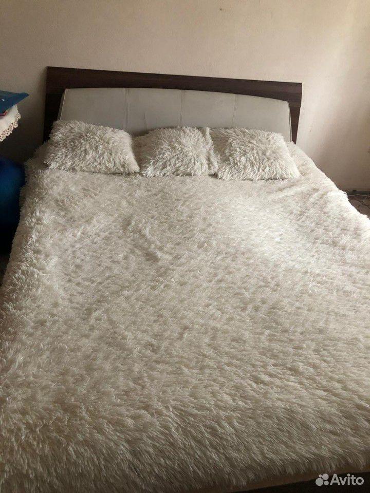 Кровать с матрацем  89622909763 купить 2