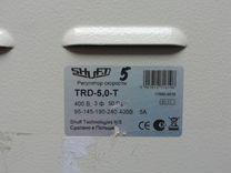 Регулятор скорости shuft TRD 5.0 T