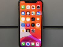 iPhone X 256gb(e78)