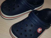 Crocs 8 c 9