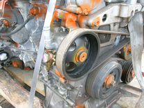 Насос гур гура Nissan Primera P12 X-Trail T30 — Запчасти и аксессуары в Ульяновске