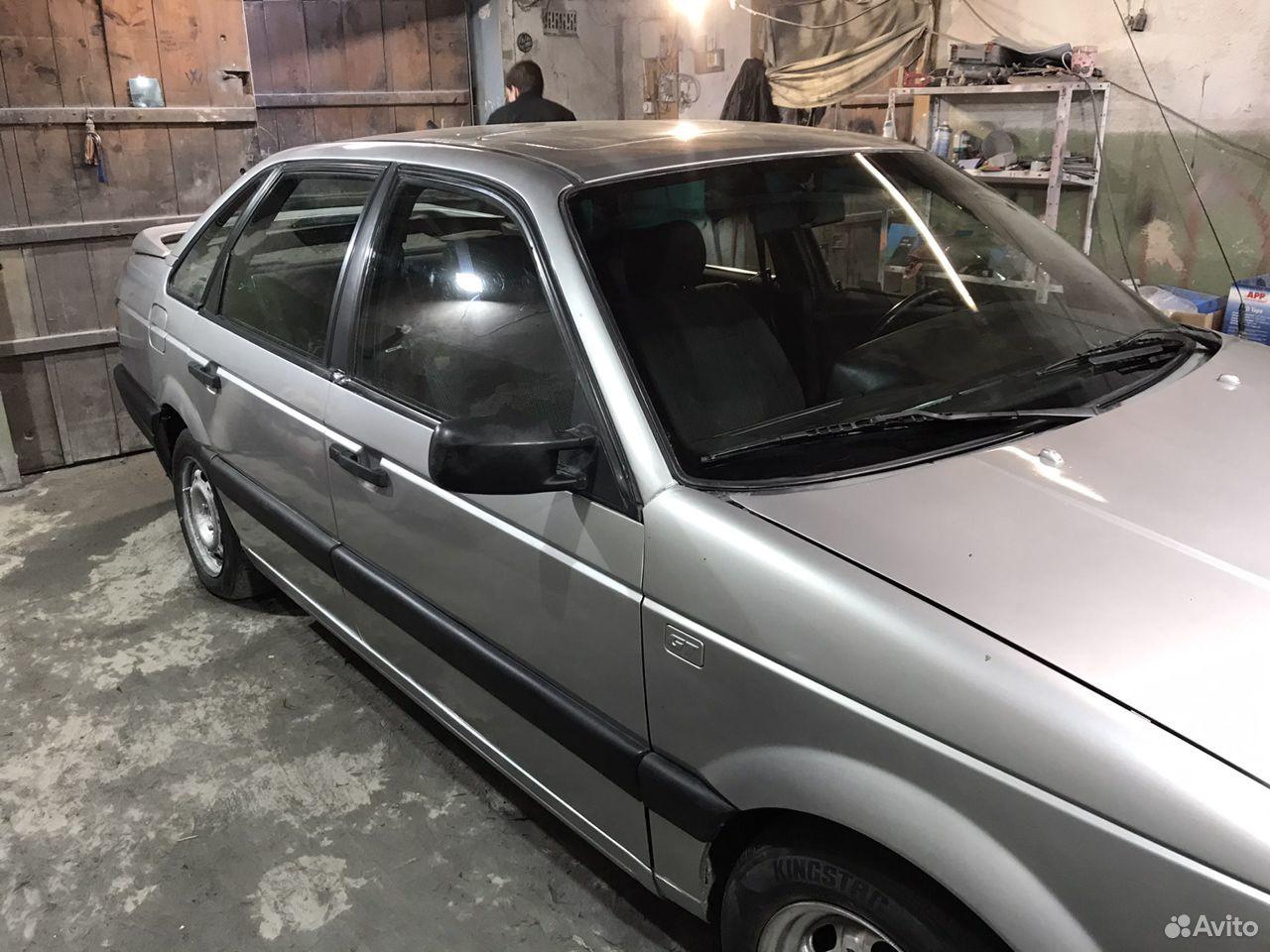 Volkswagen Passat, 1992  89097968377 купить 5