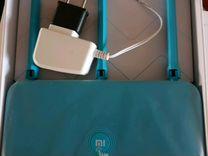 Роутер Xiaomi mi 4q