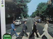 "CD "" The Beatles "" - (Abbey Road "" ) 1969 год"