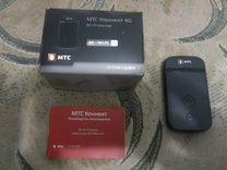 4G Wi-Fi роутер МТС