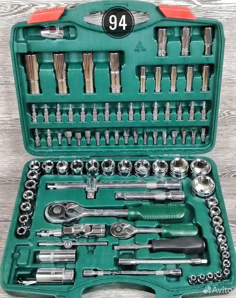 Набор инструментов  89877338999 купить 3