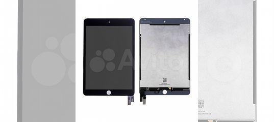 замена стекла ipad mini 4 спб
