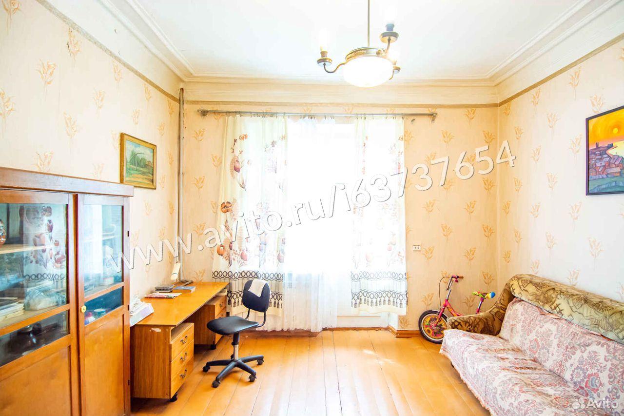 3-к квартира, 92 м², 4/4 эт.  купить 5