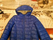 Куртка для мальчика на весну. Mothercare. Возраст