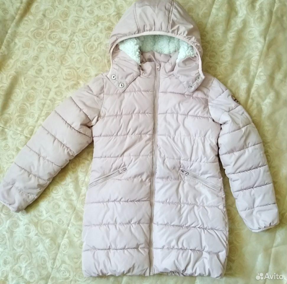 Курточка, холодная весна-осень
