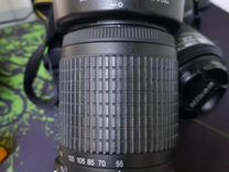 Комплект фотоаппарат Nikon d7000 +3 объектива+рюкз