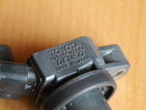 Катушка зажигания Toyota 1azfe/2azfe