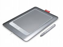 Графический планшет Wacom Bamboo Fun Pen&Touch