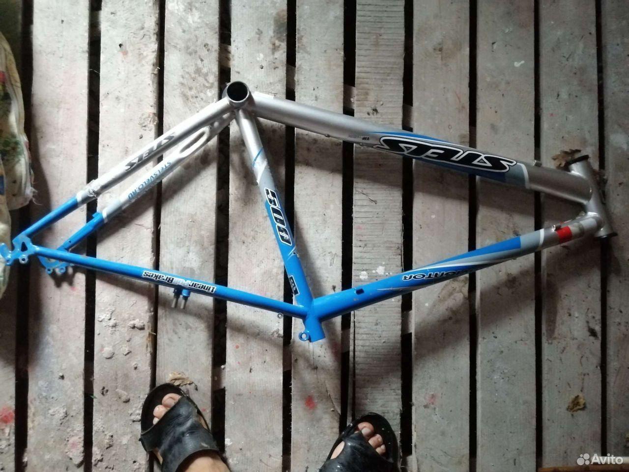 Рамма велосипеда  89064319828 купить 2