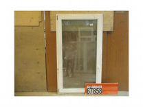 Деревянные окна Б/У № 67858