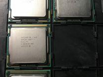 Процессор Intel Core i7-860, 2800Mhz, OEM