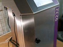 Каплеструйный принтер маркиратор