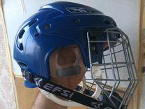 Хоккейный шлем RBK 5 k