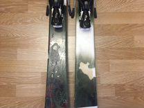 Горные лыжи Salomon suspect rld 171+sth12
