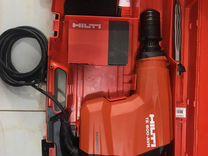 Новый отбойный молоток Hilti TE800-AVR