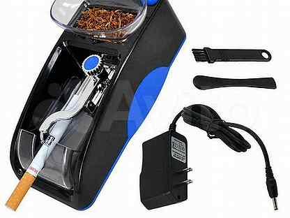 Электрическая машинка для набивки сигарет купить в ижевске электронные сигареты купить в кривом роге