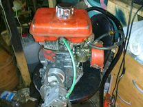 Двигатель для мотоблока/культиватора