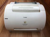 Принтер лазерный Canon Laser shot LPB 1120
