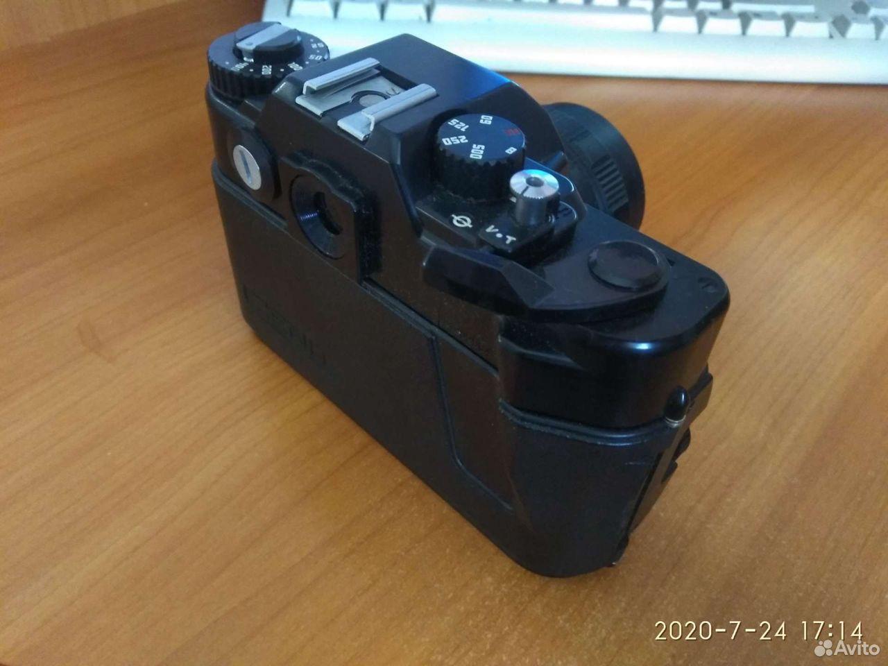 Фотоаппарат Зенит 122  89080532961 купить 2