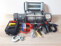Лебедка Electric Winch 9500lbs