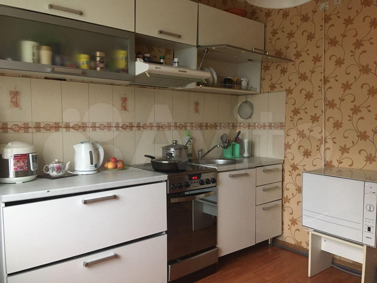 4-к квартира, 74 м², 6/9 эт.  89535297907 купить 4