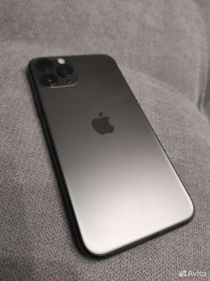 iPhone 11 Pro Space Gray 64 Gb 89290092281 купить 2