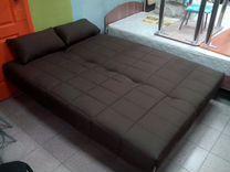 Диван-кровать (Пружинный блок) новый