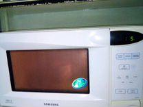 """Микроволновая печь""""SAMSUNG""""Доставка"""