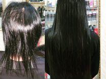 Волосы славянка 60 см