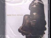 Sade. Love Deluxe CD