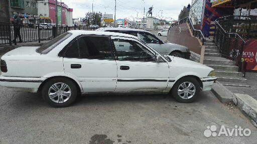 Toyota Corolla, 1988  89644045043 купить 2